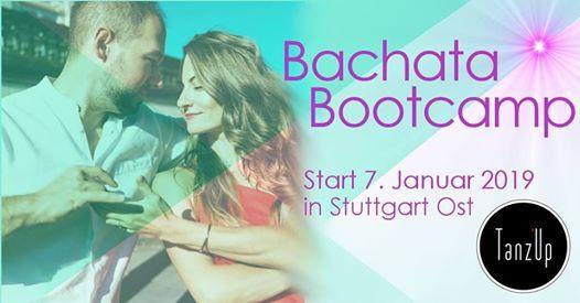 Bachata Bootcamp in Stuttgart Ost