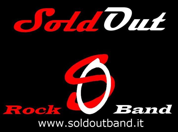 SoldOut Band liveRosone di Locana