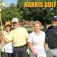 Harris Golf Tournament