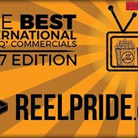 Best International Lgbttq Commercials 2017- 7pm and 9pm shows
