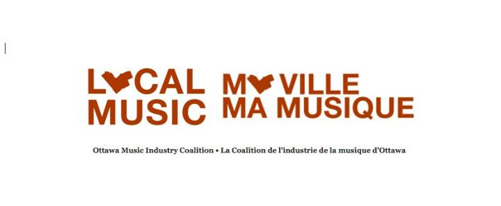 Love Local Music Launch  Lancement Ma ville Ma musique