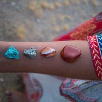 Yin Yoga Infused with Reiki &amp Crystal Healing