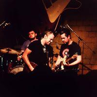 Simon McBride Trio - Live