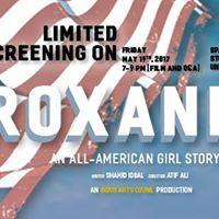 Urdu Baithak presents movie &quotRoxanne&quot Screening