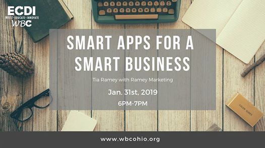 Smart Apps for a Smart Business