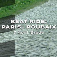 BEAT Ride Paris - Roubaix