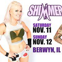 Shimmer 96-99 Womens Pro Wrestling