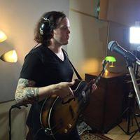 Jonny Porter Band Sean LeSage Joshua David at Casbah