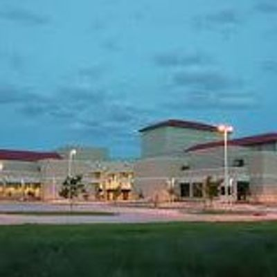 TAMIU Fine and Performing Arts Center