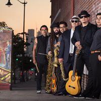 La Banda Skalavera &amp Cafe Con Tequila in East LA