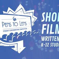 Pens to Lens Screenwriting Workshop