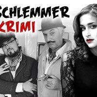 Schlemmen &amp Comedy - Schlemmer Krimi - Mord im Ngelhof Erlangen