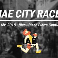 IAE City RACE
