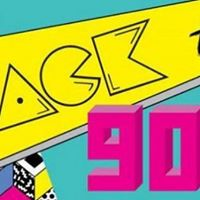 Back To The 90s Dj RogerE