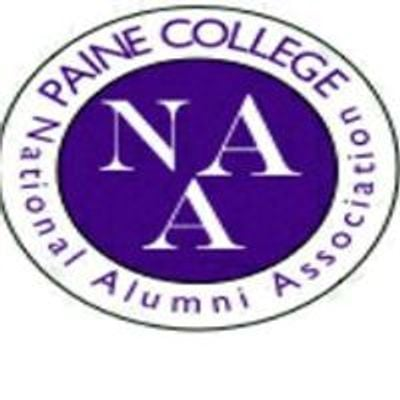 Paine College National Alumni Association, Inc.
