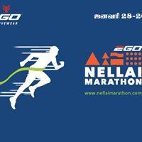 2GO Nellai Marathon 2018
