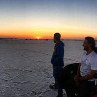 Backpacking Tour To Rann Of Kutch