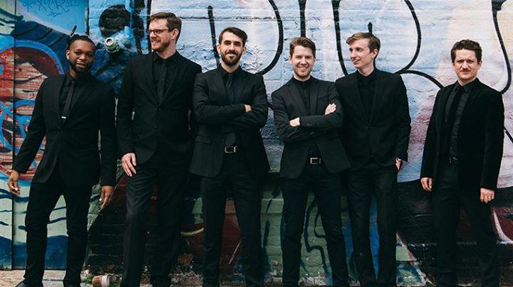Trident Ensemble