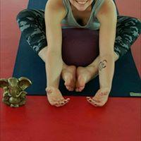 Yin-Yoga Workshop mit Elke
