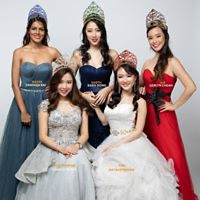 Miss Earth Singapore