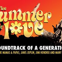 The Summer Of Love (50th Anniversary Concert)