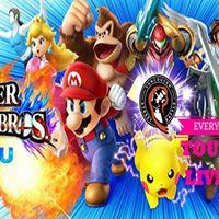 VSB Sunday - Smash Bros WiiU Weekly