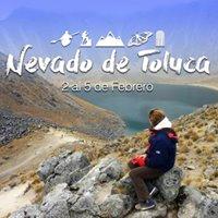 Nevado de Toluca - Tour Saltillo