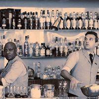 Gentlemens Evening  Hidden Bar