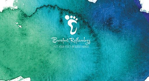 Reflexology by Barefoot Reflexology - Jo Coombs