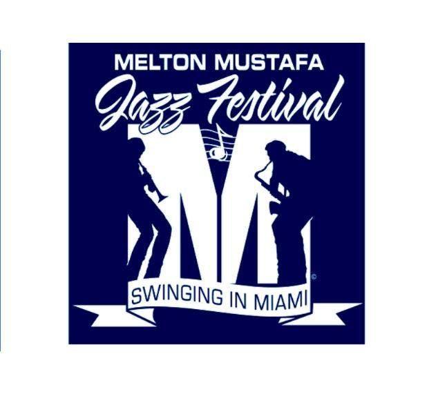 22nd ANNUAL MELTON MUSTAFA JAZZ FESTIVAL WEEKEND       February 22-23-24 2019