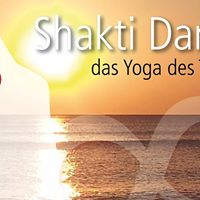 Shakti Dance vom 19.30 - 21.00