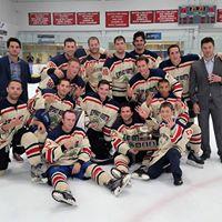 7th Annual Kevin J Major Memorial Hockey Tournament