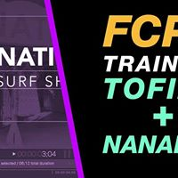 Final Cut Pro X Support &amp Training - Nanaimo &amp Tofino Vancouver