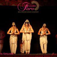 Bollywood-Workshop &amp Casting in Heidelberg