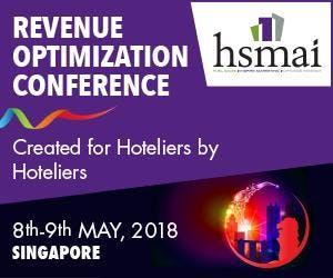 Hotel Revenue Optimization Conference - Singapore