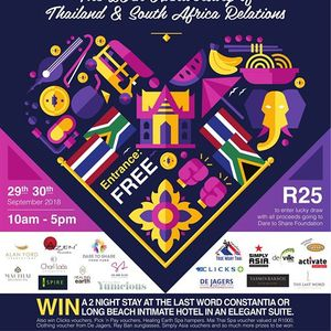A Touch of Thainess Festival - Durbanville