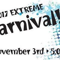 Santans 2017 Extreme Fall Carnival