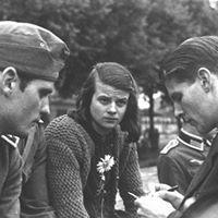 Jugendwiderstand whrend des NS