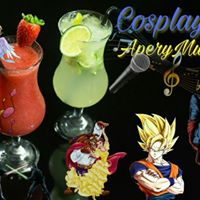 Cosplay Apery-Music II