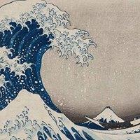 British Museum presents Hokusai