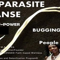 Parasite Cleanse Special