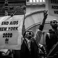 New York State HIV AIDS Legislative Awareness Day