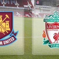 West Ham vs Liverpool FA Cup