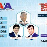 Career In Commerce Seminar
