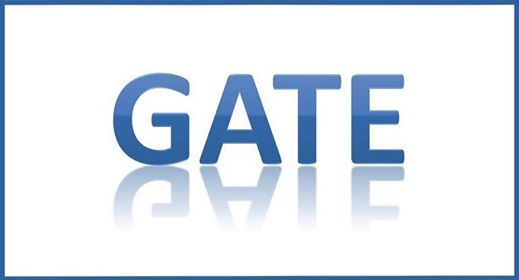 GATE Guidance- 3rd october