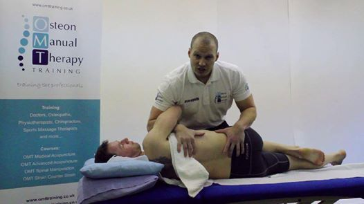 Foundation in Spinal Manipulation