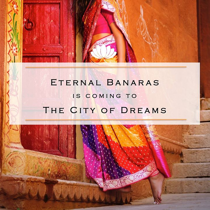 Tilfi Banaras is coming to Mumbai