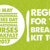 ACN National Nurses Breakfast 2017