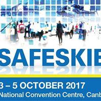 SafeSkies Conference 2017