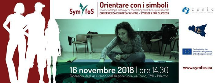 Orientare con i simboli Conferenza Europea SymfoS per professionisti